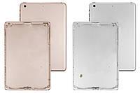 Задняя панель корпуса (крышка аккумулятора) для Apple iPad Mini 3 Retina, версия Wi-Fi