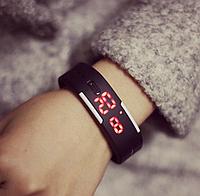 Наручные часы LED унисекс