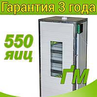 Инкубатор промышленный выводной Тандем-550, фото 1