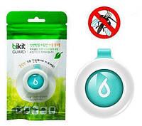 Брелок-отпугиватель комаров Bikit Guard (отпугиватель насекомых), фото 1