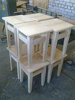 Табурет ( табуретка) стульчик  от производителя