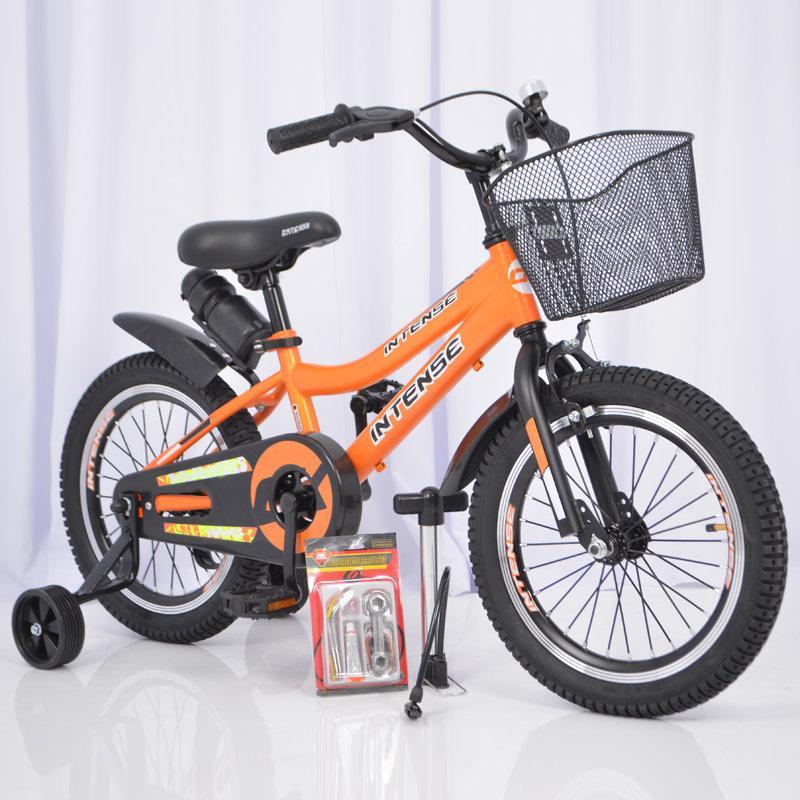 """Детский велосипед INTENSE 16"""" N-200  от 4 до 7 лет"""