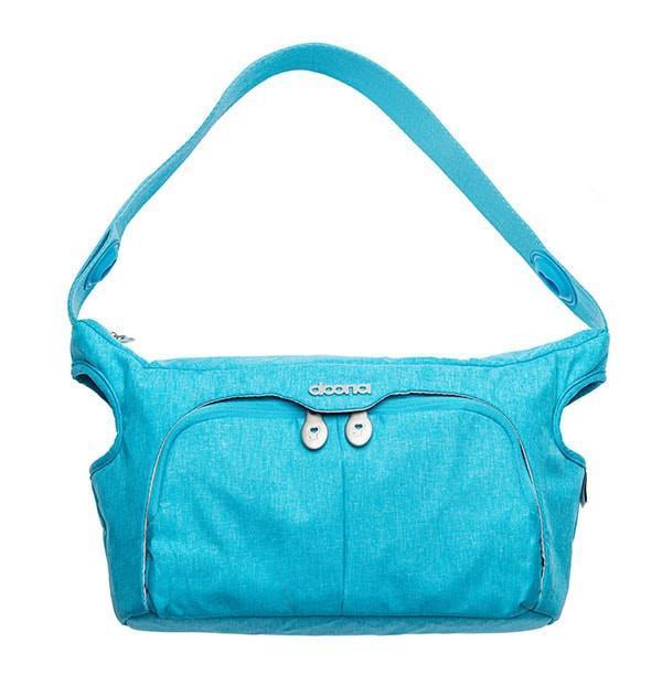 Сумка Doona Essentials Bag / turquoise
