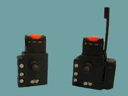Кнопки для отечественного , российского электроинструмента