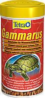 "Корм из гаммаруса для водных черепах ""Gammarus"" (250мл.), Tetra™"
