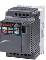 Преобразователь частоты Delta VFD-E 0.4кВт 220В VFD004E21T