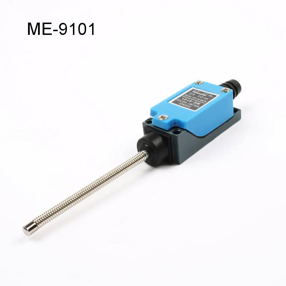 Кінцевий вимикач ME 9101 1NO + 1NC, важіль-ексцентрик