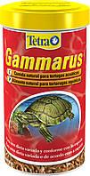 "Корм из гаммаруса для водных черепах ""Gammarus"" (500мл.), Tetra™"