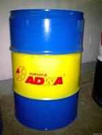Масло моторное полусинтетика для двигалей с газовой установкой ADWA GAS (LPG) 10W-40, 180kg