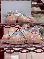Стильные женские кроссовки Jimmy Choo, 36-40
