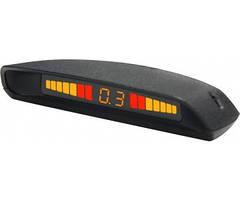 Парковочный радар, CONVOY CV PAS-88D black