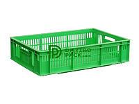 Ящик пластиковый 600 х 400 х 160/120 мм