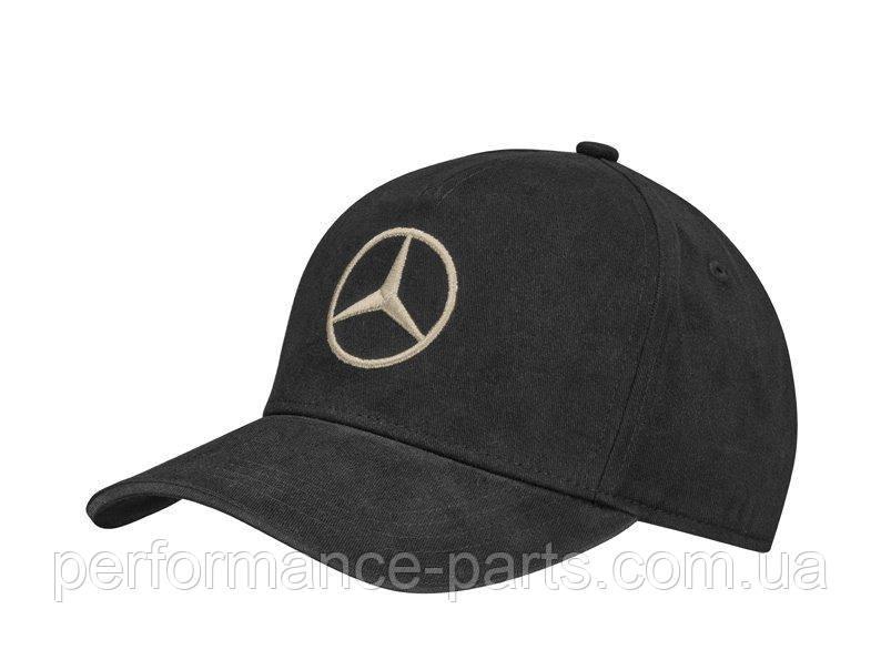Бейсболка Mercedes-Benz b66954533 Оригинал 100%