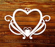 Вензель свадебный,герб,монограмма