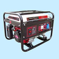 Генератор бензиновый FORESTER EC3200 (2,8 кВт)