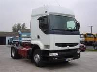 Б/у запчасти Renault Premium 400