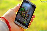 JIAYU G3S 4.5inch 2 sim 3G Android 4.1 GPS Wi-Fi MTK 6577, фото 1