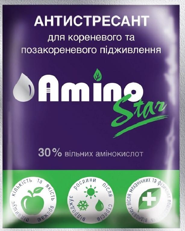 Антистресант Амино Стар (Amino Star) 2 мл