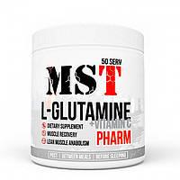 MST L-Glutamin + Vitamin C 260 g