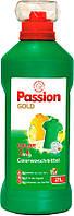 Порошок-гель д/стирки Passion Gold Гель для стирки 2л (зеленый) 55 стирок