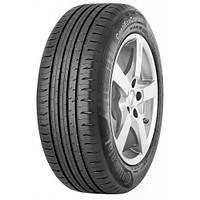 Летние шины Continental ContiEcoContact 6 195/65 R15 91Т