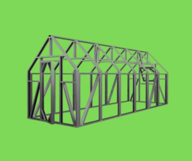 Несущие стальные конструкции
