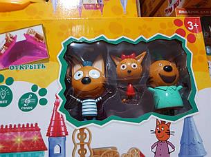 Три кота Большой замок 1099, фото 2