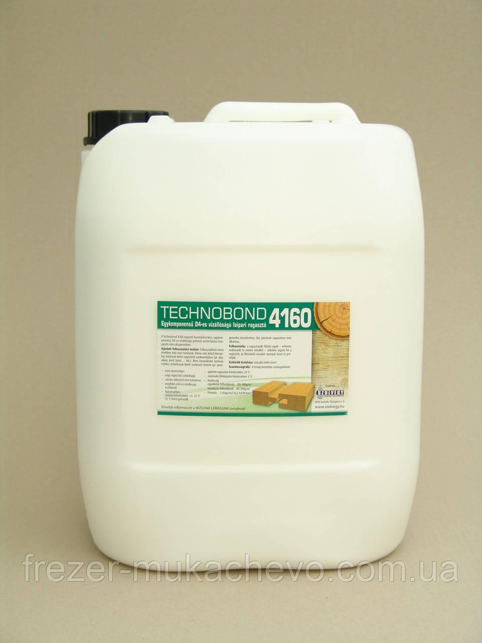 Technobond 4160/1kD4 20 кг