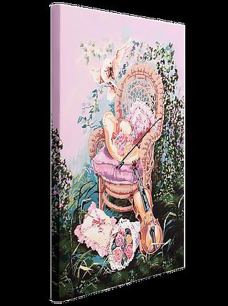 """Схема для вышивания бисером """"Вдохновение"""", фото 2"""