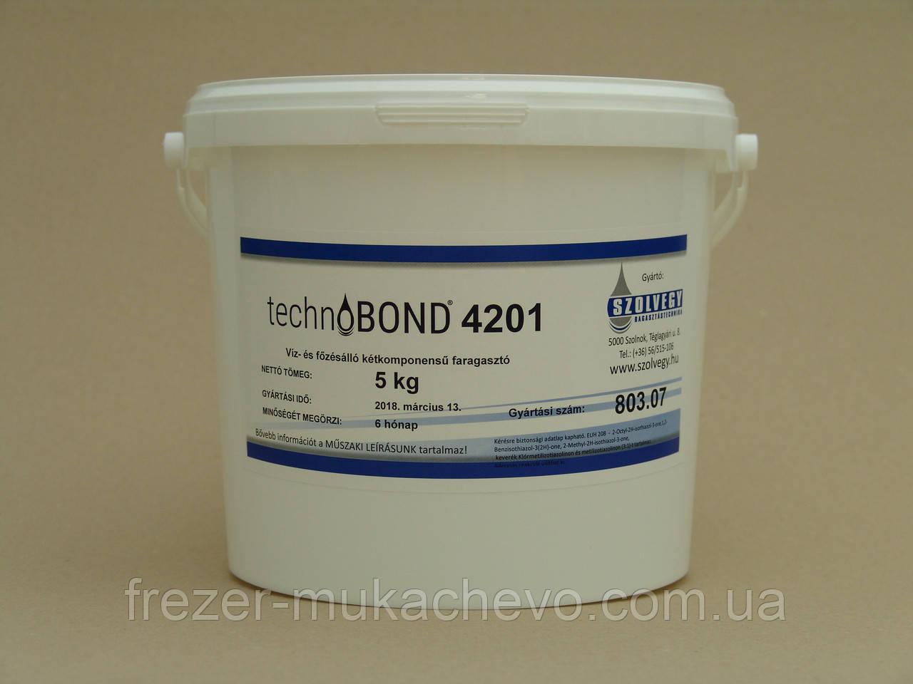 Technobond 4201/D4 5 кг