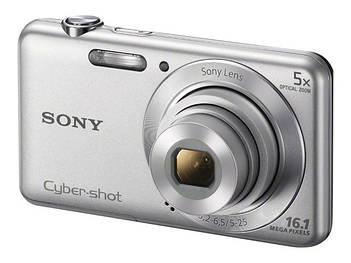 Компактные цифровые фотокамеры