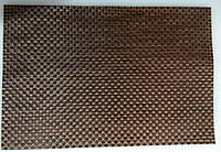 Коврик для сервировки стола черно- коричнего цвета 450*300 мм (шт)