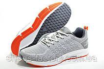 Мужские кроссовки для бега Baas, Gray, фото 3