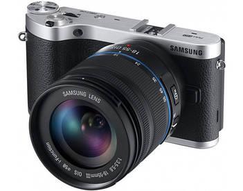 Системные цифровые фотокамеры