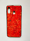 Чохол мармуровий для Xiaomi redmi 7 (6 кольорів), фото 8