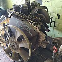 Двигатель Фольцваген Крафтер 2.5 ТДИ 120 кВт Мотор VW Crafter 2.5 TDI 120 kW Двигун
