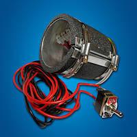 Подогреватель топливного фильтра бандажный