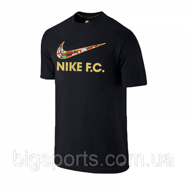 Футболка муж. Nike M Nk Fc Tee Swsh Flag (арт. 911400-010)