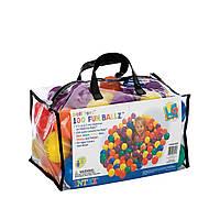 Набор шариков-мячиков для игровых центров Intex 49600