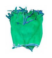Сетка для защиты винограда 2 кг 22*33 см, упаковка 50 шт, зеленая