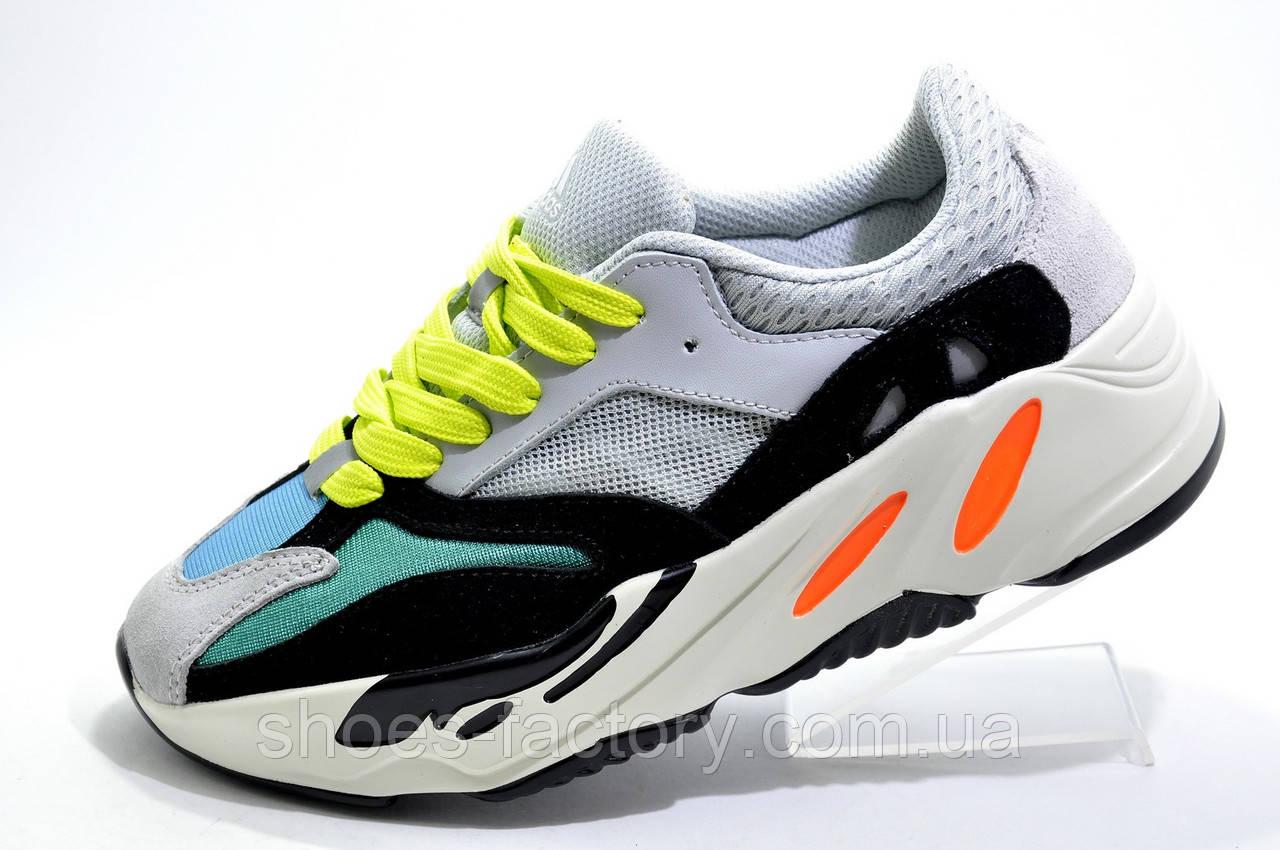 Кроссовки унисекс в стиле Adidas Yeezy Boost 700