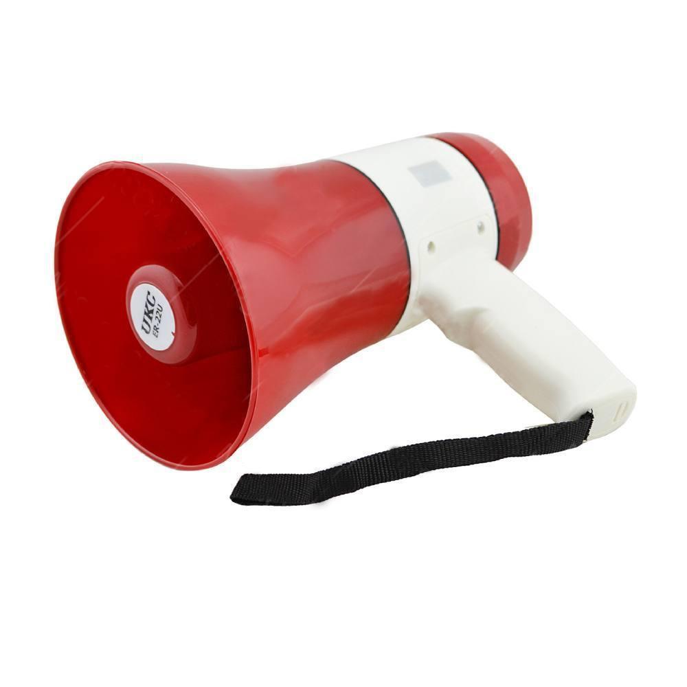 Громкоговоритель MEGAPHONE ER-22 UKC