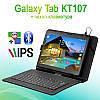 Игровой Планшет Samsung Galaxy Tab KT107 10.1 2/16GB ROM 3G + Чехол-клавиатура