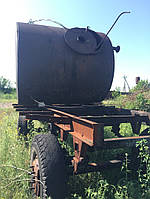Резервуар, цистерна, бочка, емкость металлические 3-6-10-50