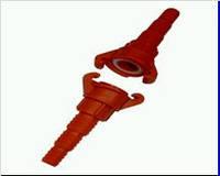 Штуцер пожарный комплект SLD ступенчатый Mastertool 92-9102