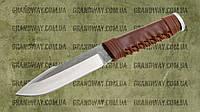 Нож нескладной 2596 LB GW