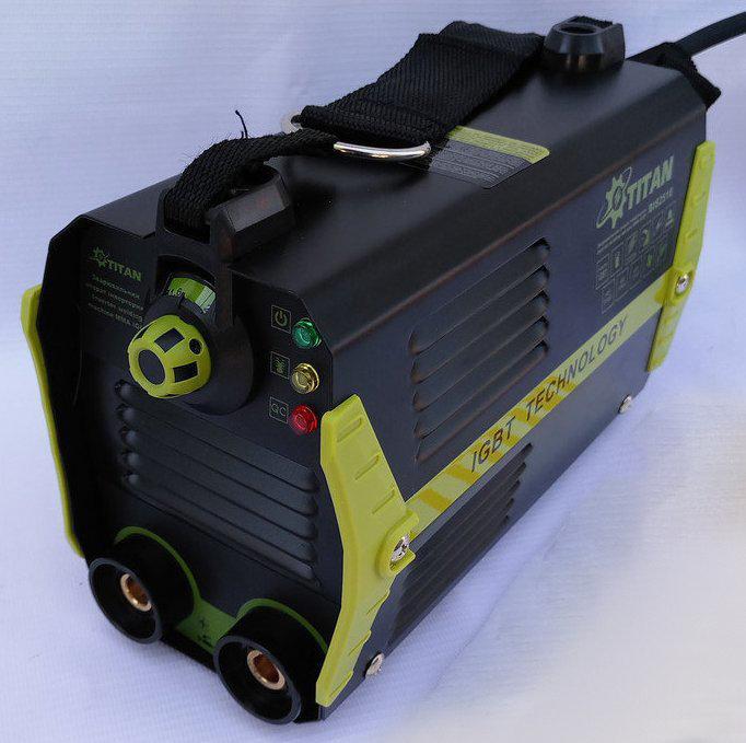 Сварочный инвертор Титан BIS201E