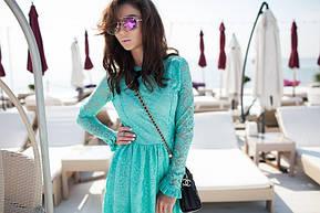 Платье Кружевное, фото 2