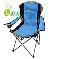 Раскладное кресло со спинкой, Time Eco 15SD