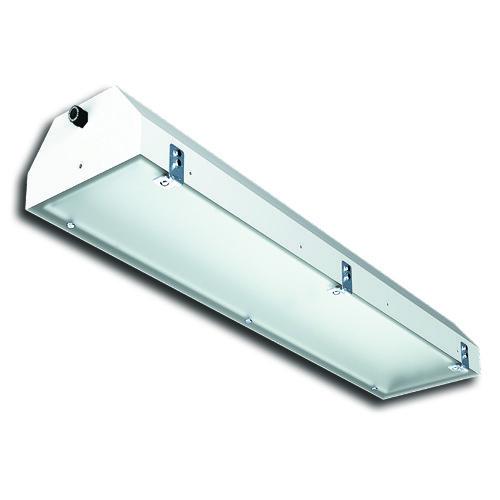 Вибухозахищений світильник PITBUL-Ex-LED-WOD-5000-236-4K 55W 5000Lm IP65, зона 1,21 СВІТЛОДІОДНИЙ VYRTYCH